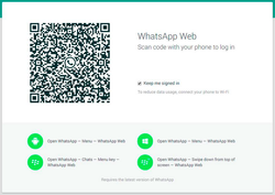 How To Install WhatsApp for Web